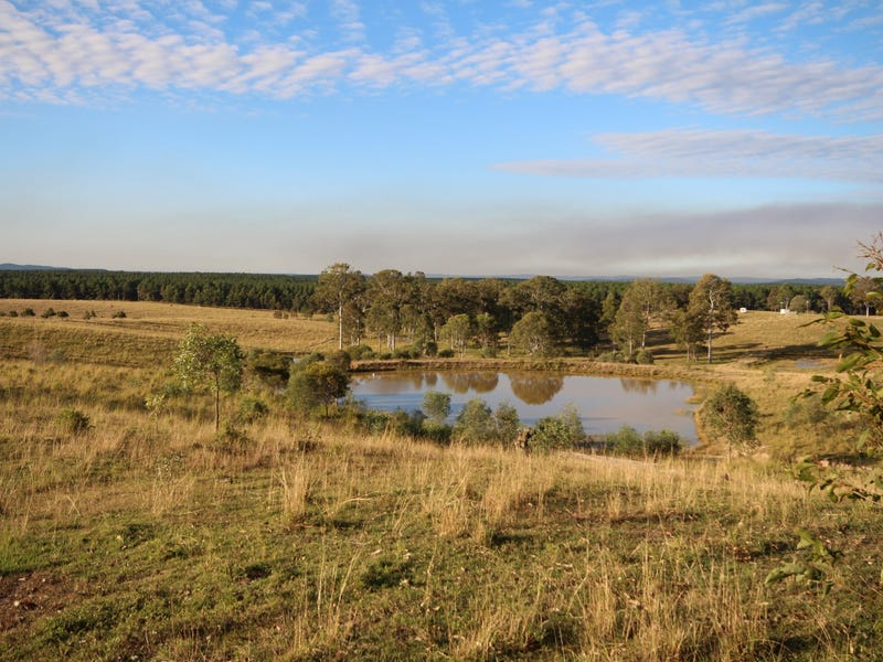 523 Counter Road Wolvi Qld 4570 Property Details