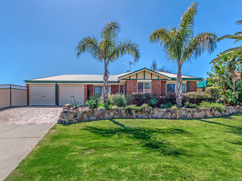 1 Jaffa Close, Seville Grove, WA 6112