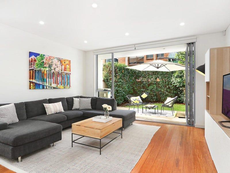 1/1 Myrtle Street, Botany, NSW 2019