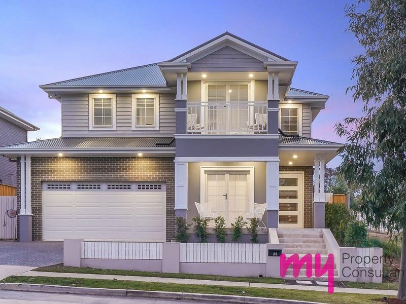 25 Providence Drive, Gledswood Hills, NSW 2557