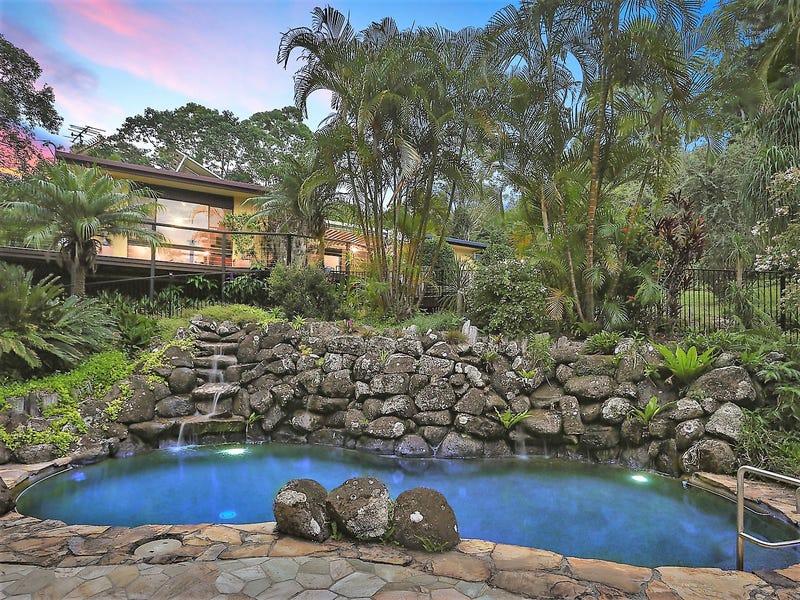 546 Wilsons Creek Road, Wilsons Creek, NSW 2482