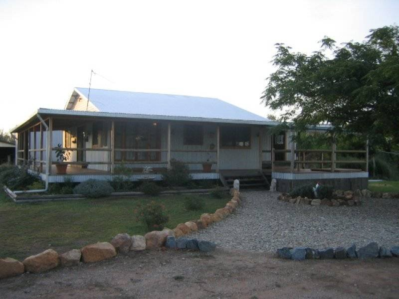Address available on request, Condamine, Qld 4416
