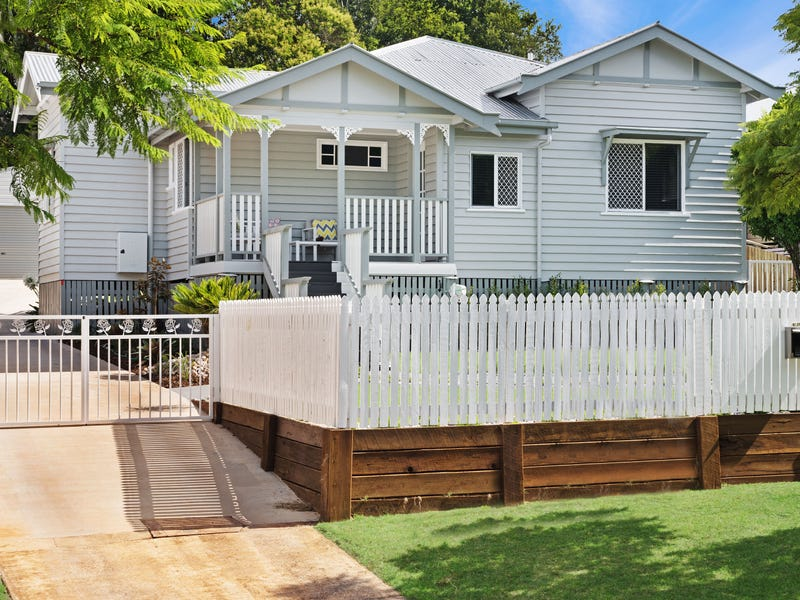 136 Perth Street, South Toowoomba, Qld 4350