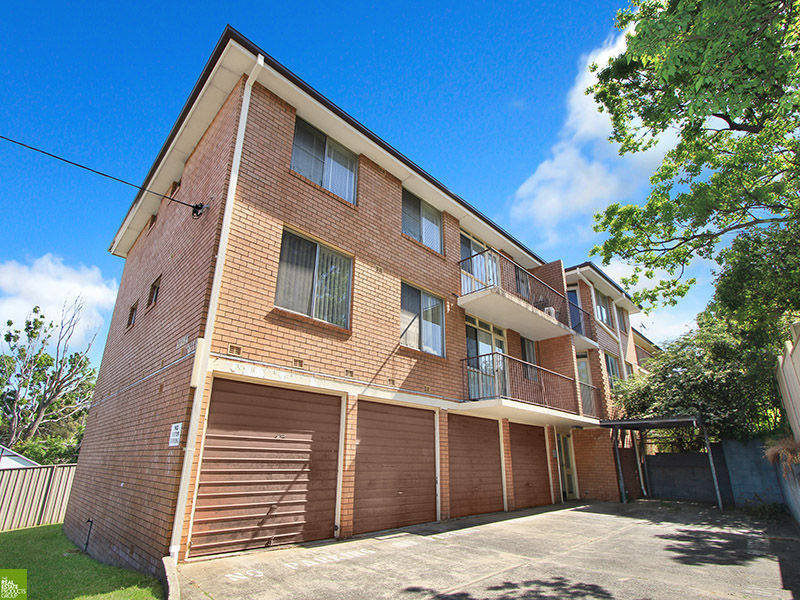 10/142 Gladstone Avenue, Coniston, NSW 2500