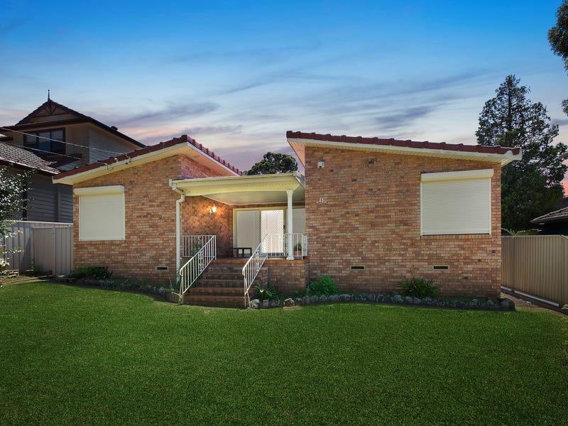 14 Clarendon Road, Peakhurst, NSW 2210