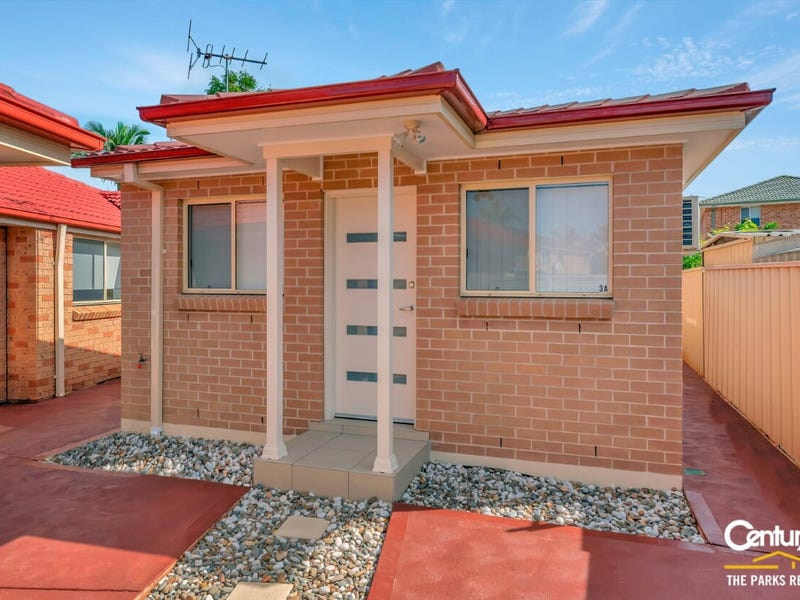 3a Bowes Close, Cecil Hills, NSW 2171