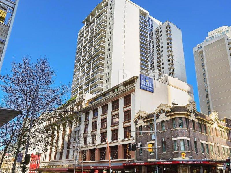 567-581 George Street, Sydney, NSW 2000