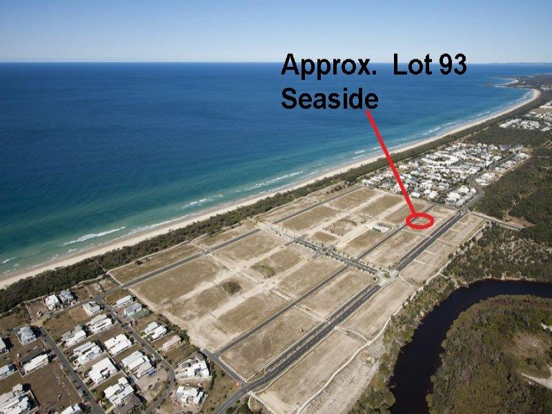 Lot 93, Stage 6 Seaside, Kingscliff, NSW 2487