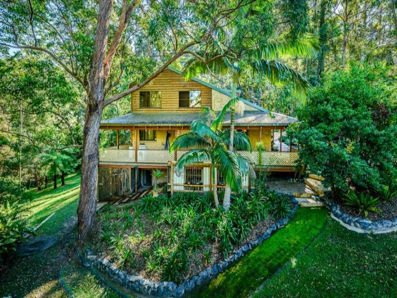 12 Cabbage Tree Cl, Repton, NSW 2454