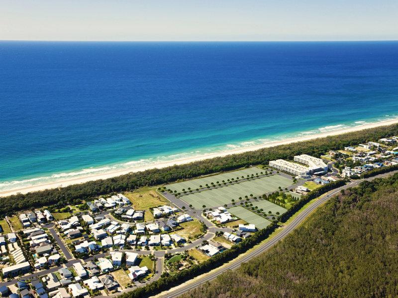 Lot 16 Daybreak Blvd, 1st Light Beachfront, Casuarina, NSW 2487