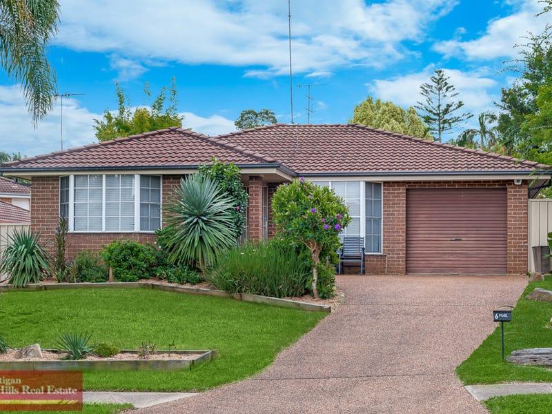 6 Kennington Avenue, Quakers Hill, NSW 2763