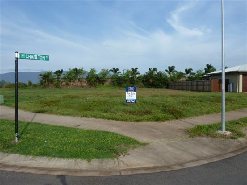 Lot 22, Charlton Street, Gordonvale, Qld 4865