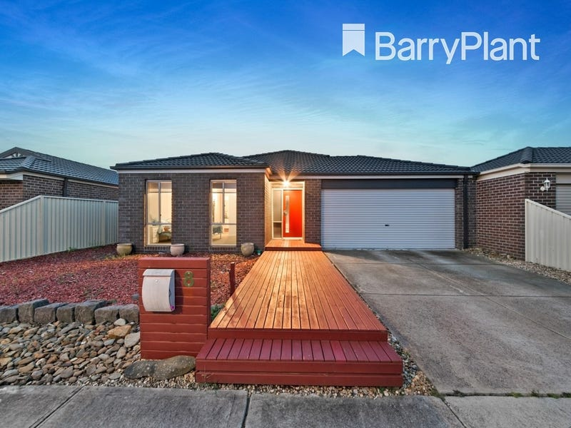 8 Salvia Avenue, Pakenham, Vic 3810