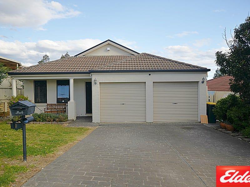 5 BLANE STREET, Minto, NSW 2566