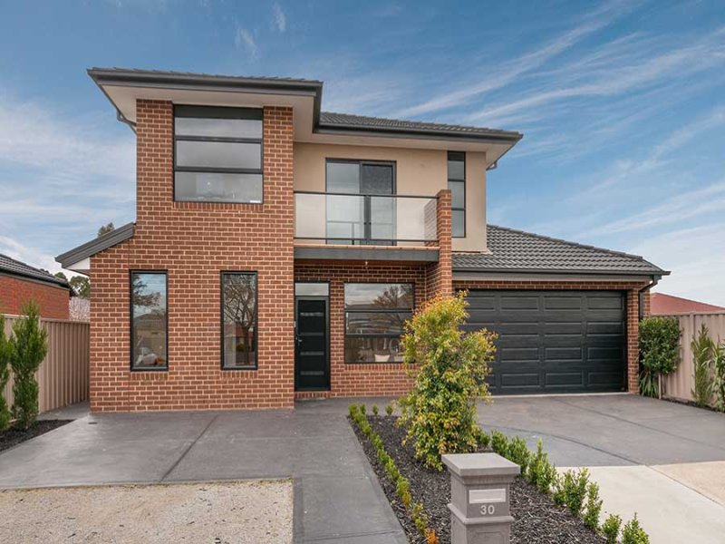 30 Berrima Close, Craigieburn, Vic 3064