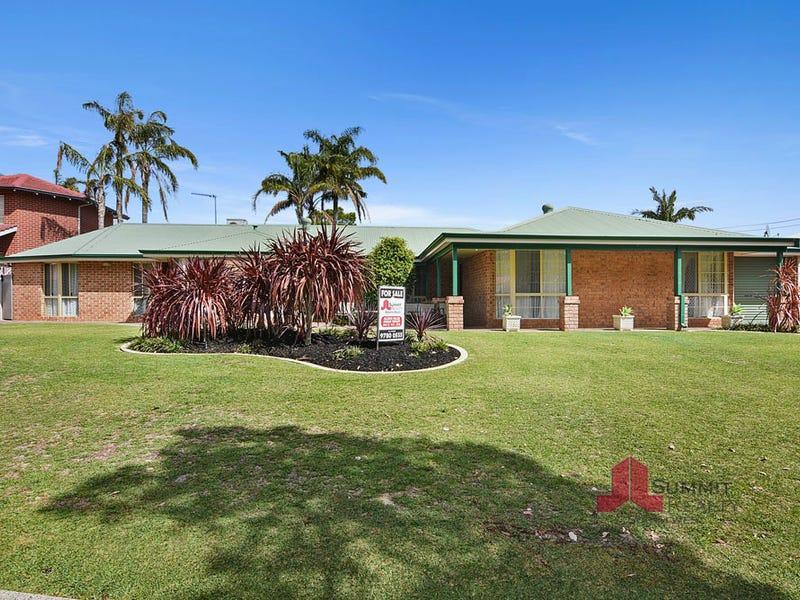 4 Caledonia Rise, Australind, WA 6233