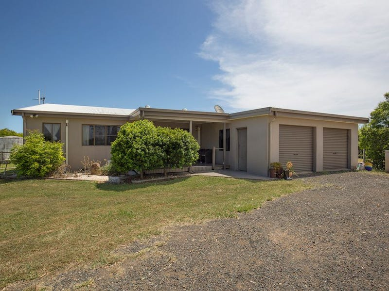 Lot 15, 256 Drinan Road, Wallaville, Qld 4671