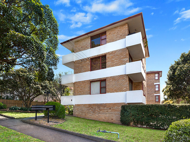 1/60 Hampden Road, Russell Lea, NSW 2046