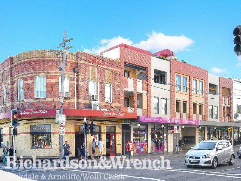 25/617-629 King Street, Newtown, NSW 2042