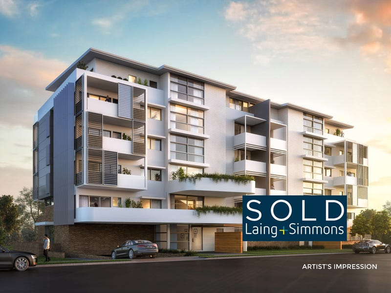 18/7-11 Gordon Street, Port Macquarie, NSW 2444