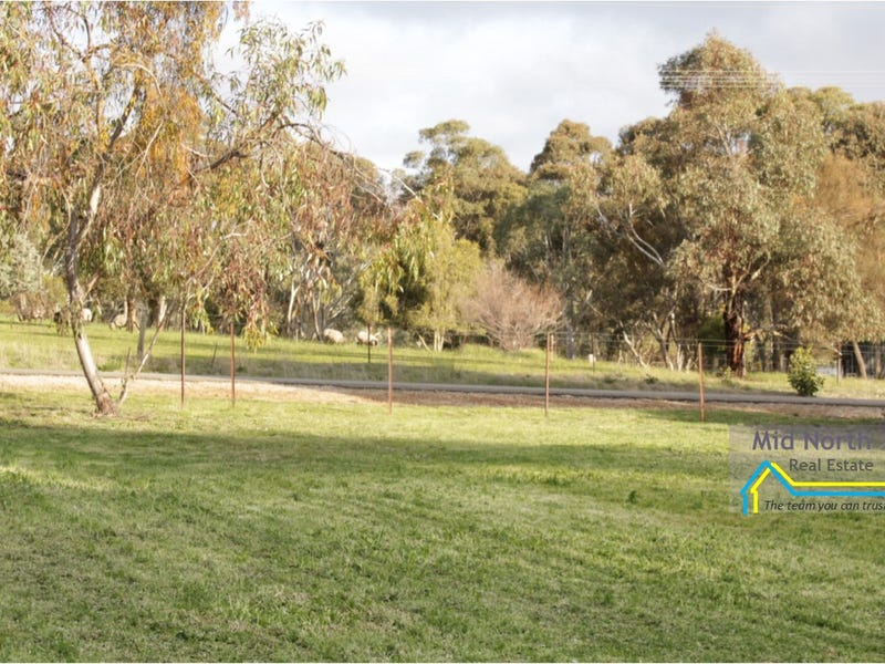 Lot 603, College Road, Sevenhill, SA 5453