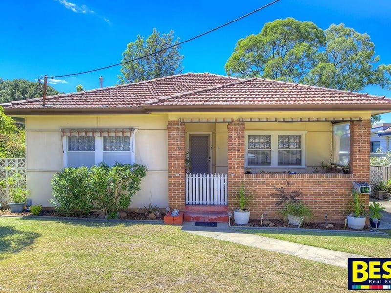 9 Bringelly Avenue, Pendle Hill, NSW 2145