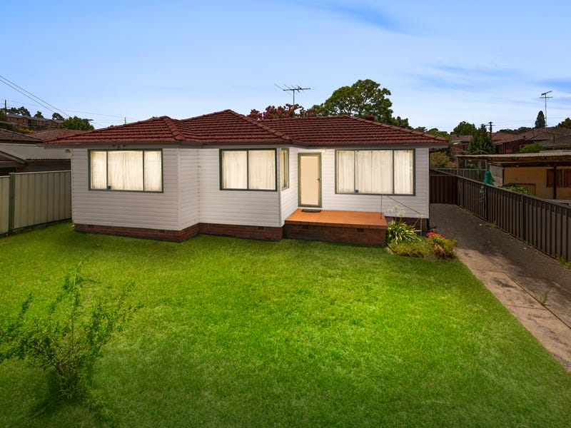 20 Winifred Crescent, Blacktown, NSW 2148