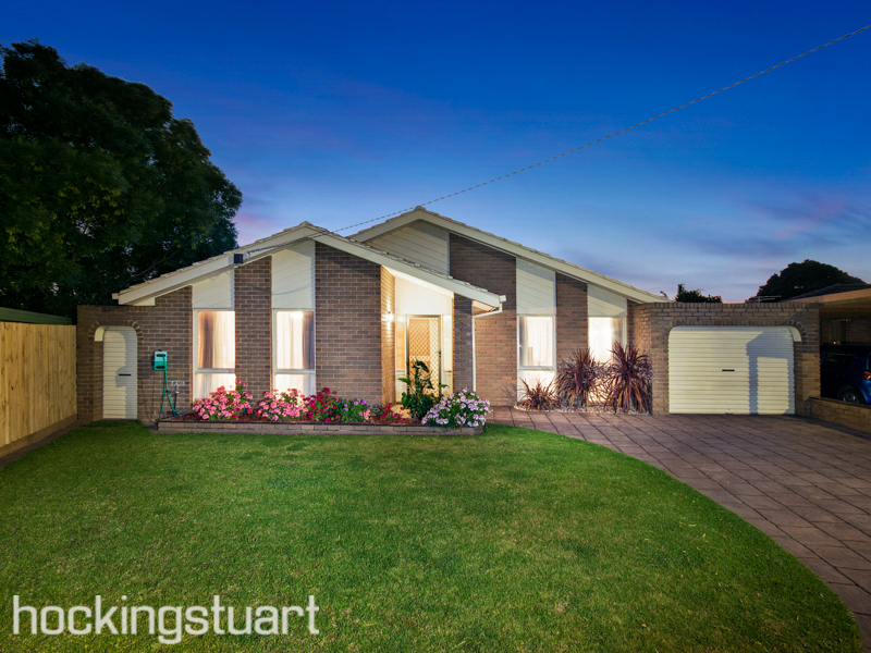 3 Dean Court, Epping, Vic 3076