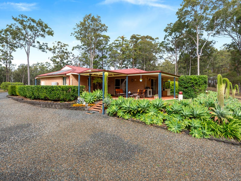 20 Grants Close (via Crecent Head Road), South Kempsey, NSW 2440