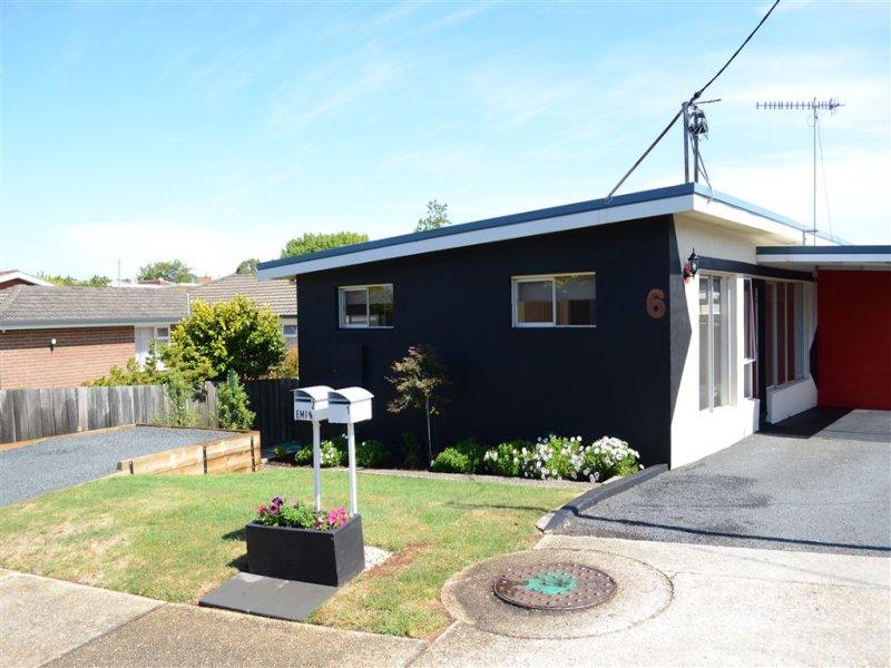 1/6 Curraghmore Avenue, Park Grove, Tas 7320