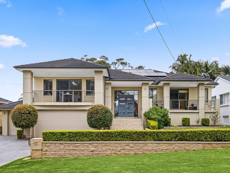 10 Binaville Avenue, Burraneer, NSW 2230