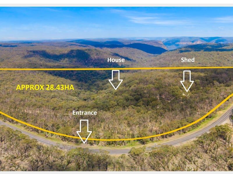 2035 Burragorang Road, Oakdale, NSW 2570