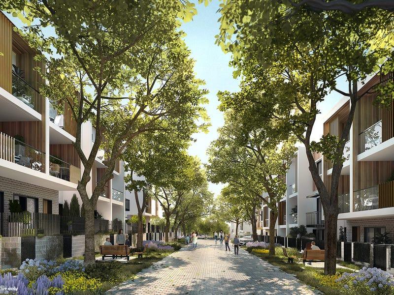 Townhome 11028 Farrell Street, Edmondson Park, NSW 2174