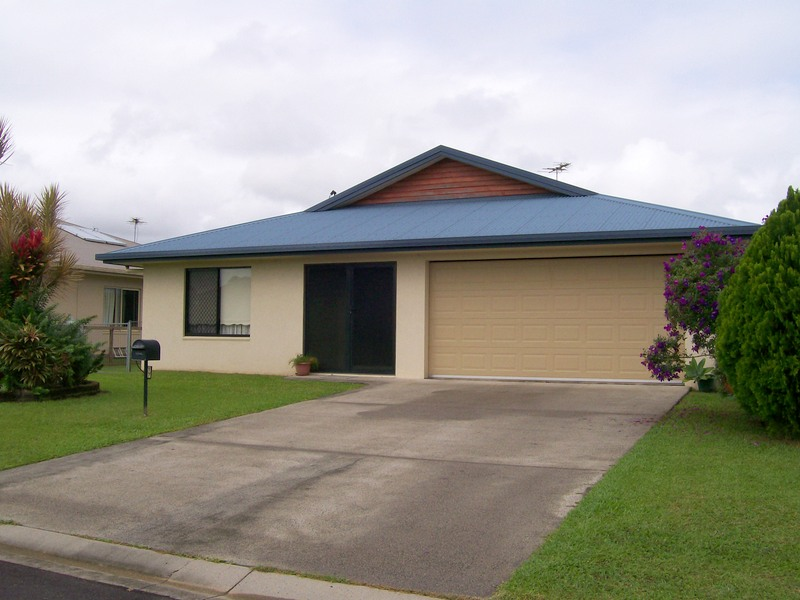 17 Spina Court, Mighell, Qld 4860