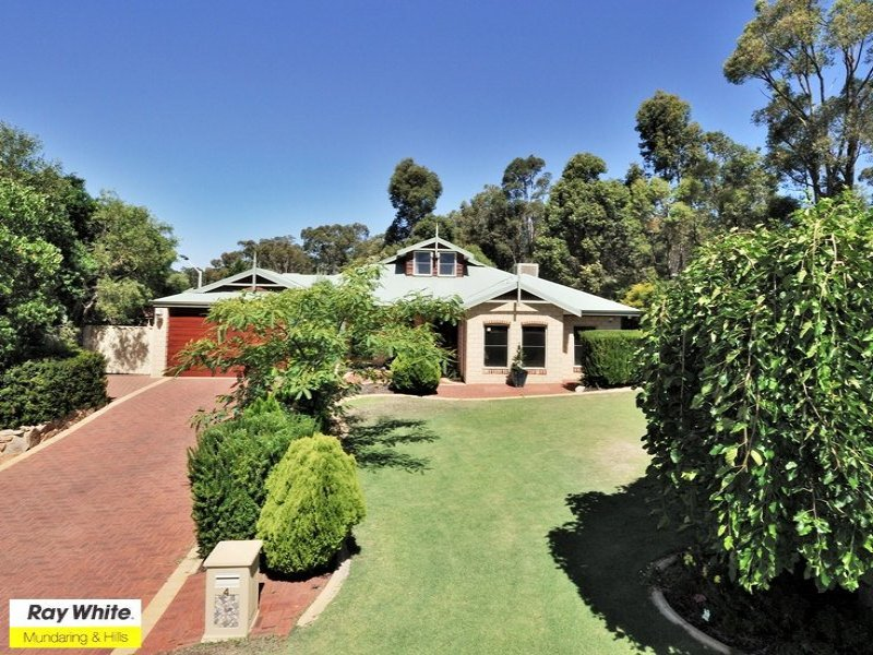 Address available on request, Mundaring, WA 6073