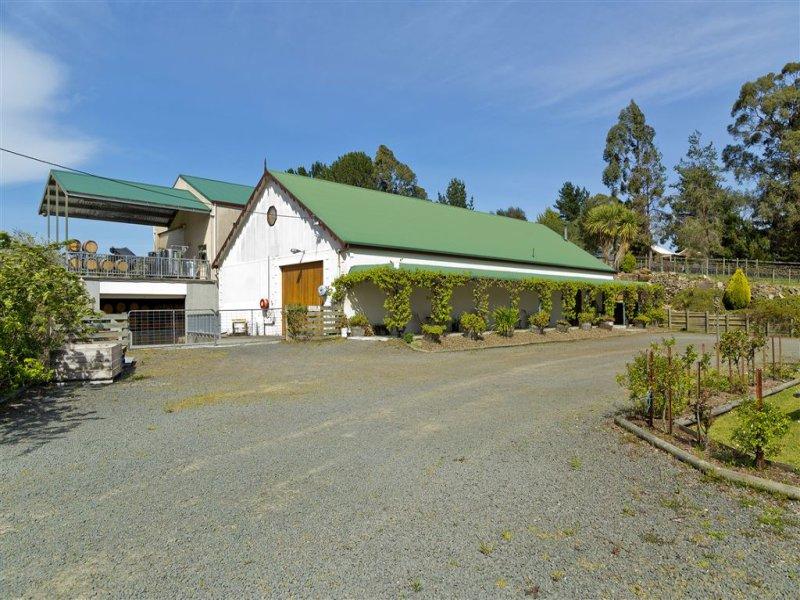 1848 Cygnet Coast Road, Cradoc, Tas 7109