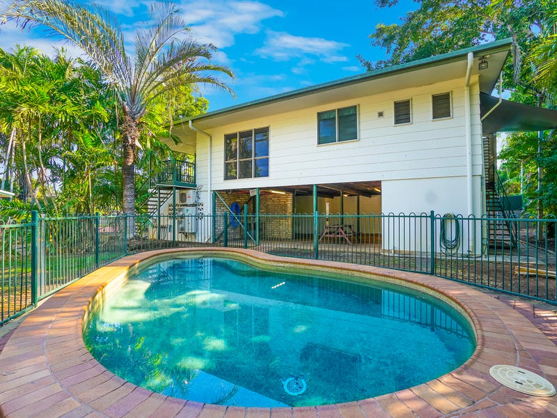 8 Radford Court, Coconut Grove, NT 0810