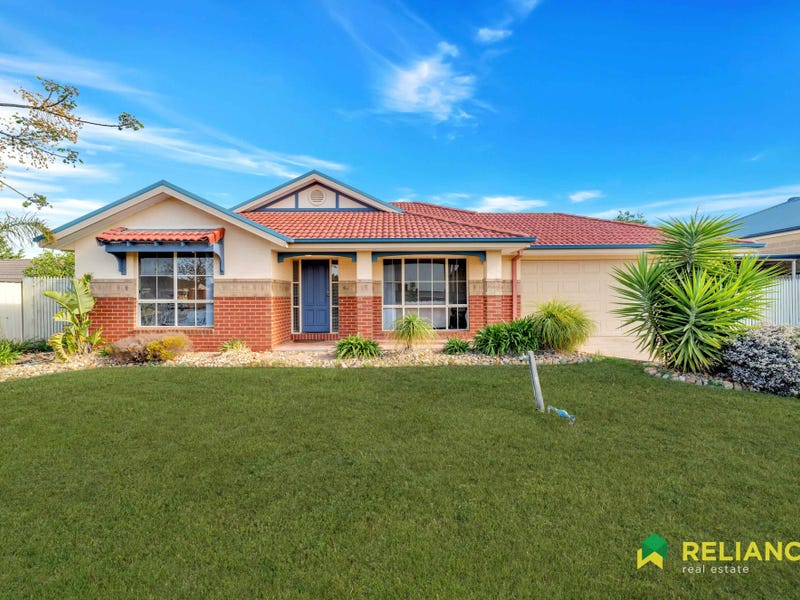 8 Darus Court, Hoppers Crossing, Vic 3029