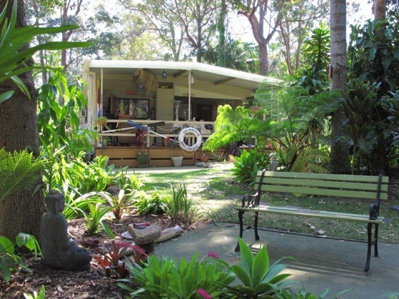 86/104 -134  Eggins Drive, Arrawarra, NSW 2456