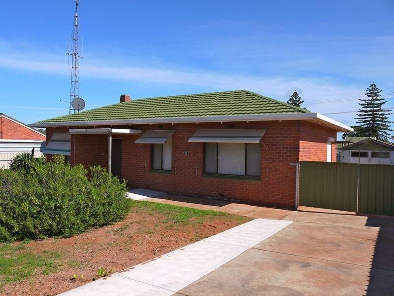5 McEwin  Street, Whyalla Playford, SA 5600