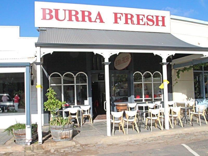 16 Market Square, Burra, SA 5417