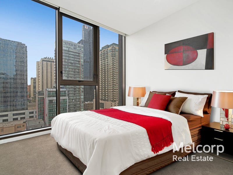 2404/318 Russell St, Melbourne, Vic 3000