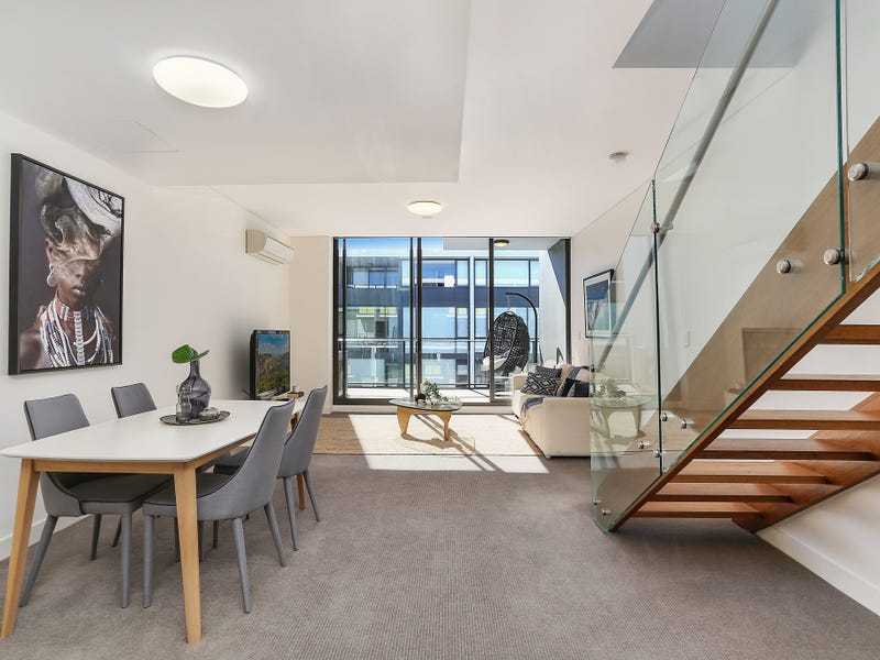 118/629 Gardeners Rd (12 Church Ave), Mascot, NSW 2020