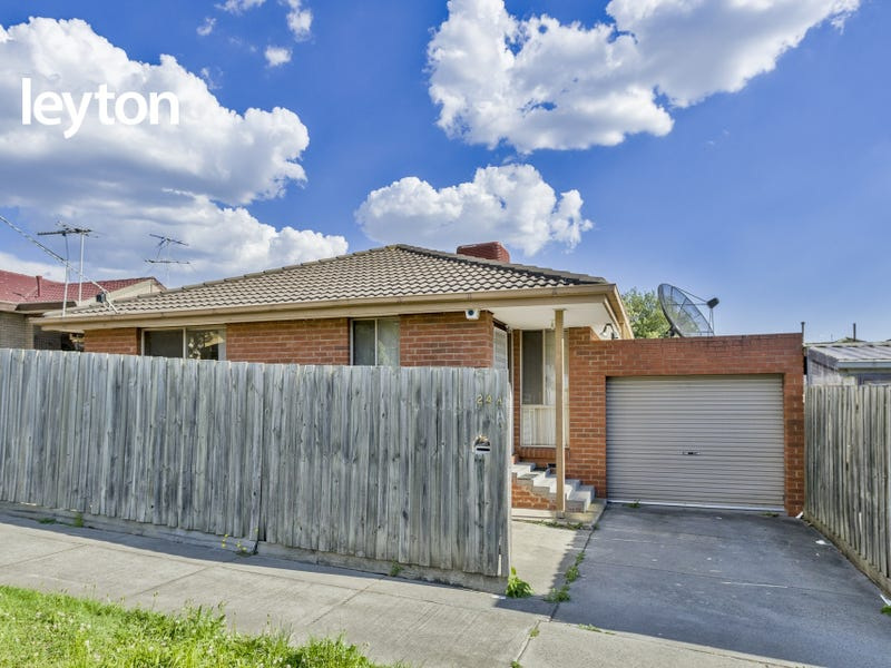 24A Heather Grove, Springvale, Vic 3171