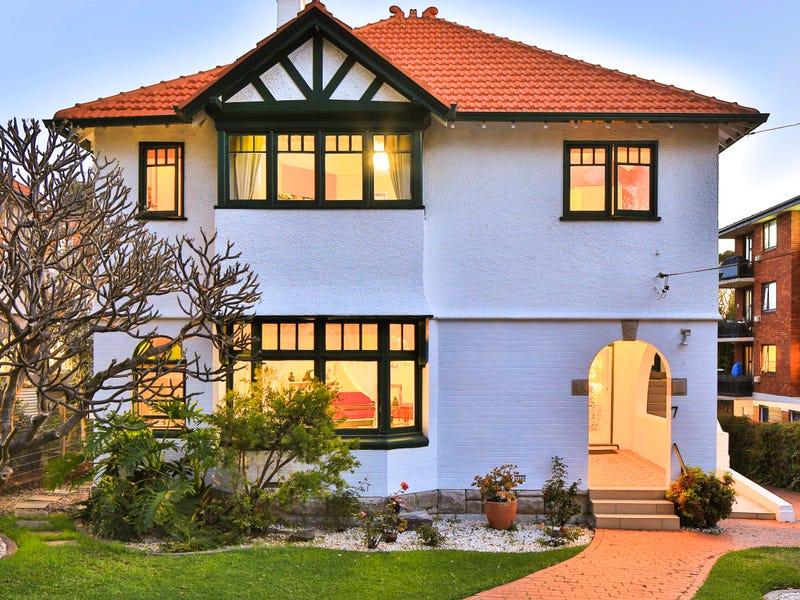 7 Harrison Street, Cremorne, NSW 2090