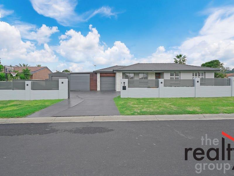 6 Euphrates Place, Kearns, NSW 2558