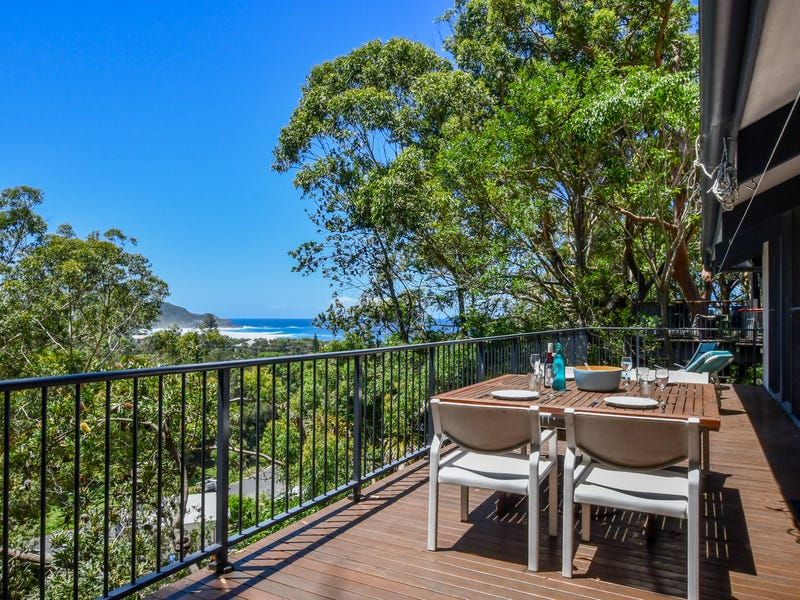 37 Headland Road, Boomerang Beach, NSW 2428