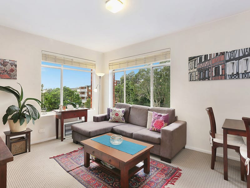 8/21 Warringah Road, Mosman, NSW 2088