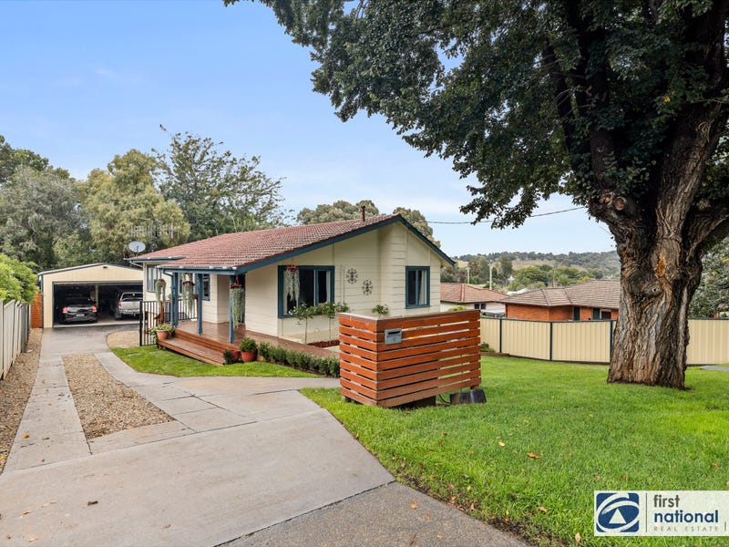 1 Duffy Place, Yass, NSW 2582