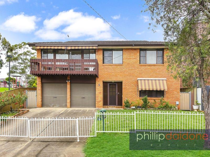 3 Kulgun Avenue, Auburn, NSW 2144